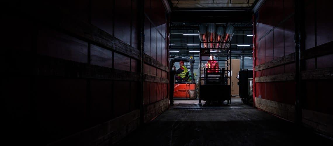 Loodsmedewerker avond/ nacht