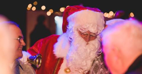 HST Kerstfeest 2018